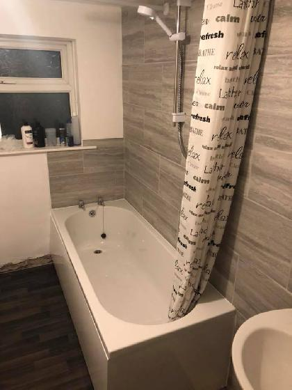 Bathroom installation | Guisborough